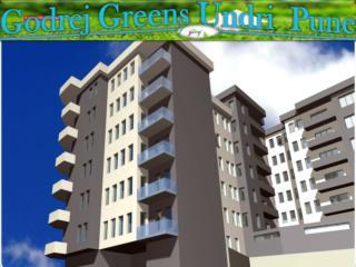 Godrej Greens Pune