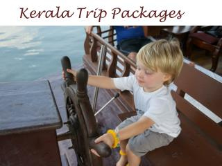 Best Kerala Trip Packages