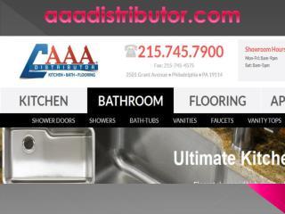 AAA Distributor