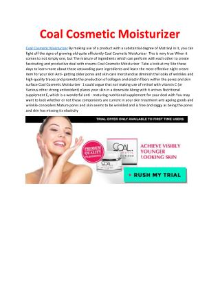 http://www.fitwaypoint.com/coal-cosmetic-moisturizer/