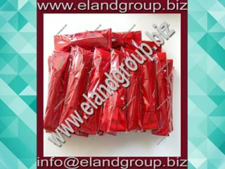 Sergeant's Scarlet Shoulder Sashes