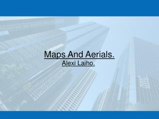 Get  3D building aerial map with detail only in in Iowa