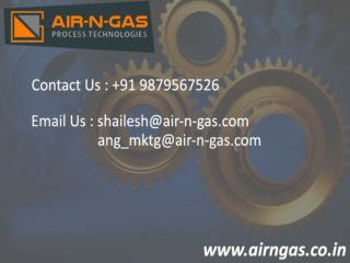 Oxygen Gas Generator Supplier, Air Dryer Supplier