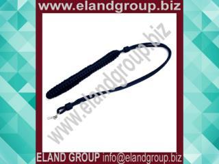 British Army Royal Blue Shoulder Cord Lanyard