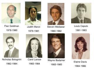 Flair Goldman 1978-1980