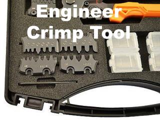 Finding For Top Engineer Crimp Tool