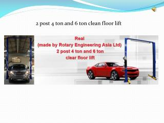 car hoist for sale