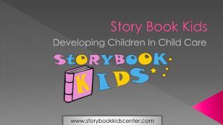Story Book Kids Daycare