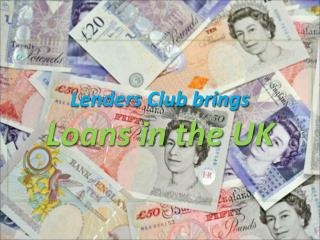 Lenders Club brings Loan for Unemployed People
