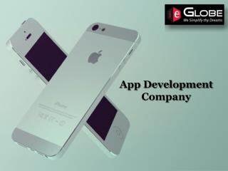 Iphone App Development Company California