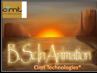You know that Top Animation Institutes in Noida