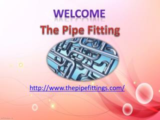 Get About the thepipefitting.com