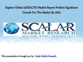 mhealth market report