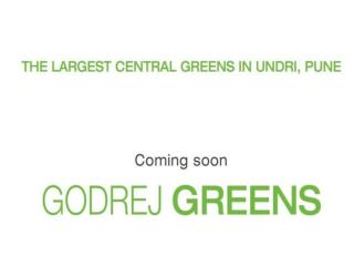 Godrej Greens Undri Project - Perfect Presentation