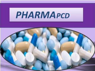 Pharma pdc franchise distributers company in chandigrah