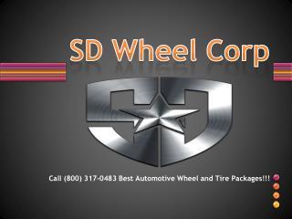 Steves Discount Wheels