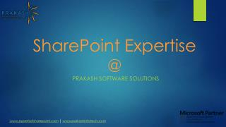 SharePoint Development Services UK