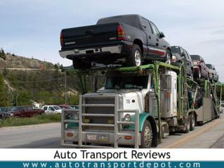 Auto Shipping Reviews From Our Satisfied Customers | AutoTra