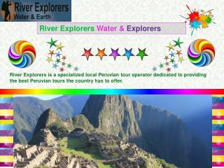 Travel Packages & Vacations - River Explorers
