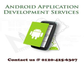 Application Development Company : Top IT Services in Delhi/NCR