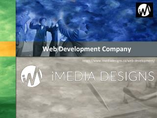 Web Development Company in Toronto