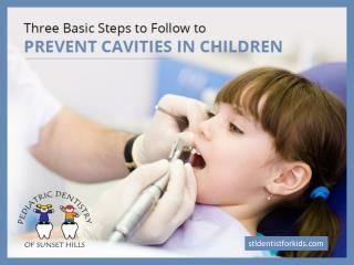 Expert Tips from the Pediatric Dentist in St. Louis