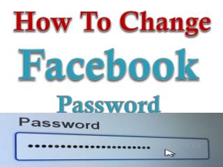 Are you unable to change Facebook password call!!  1-855-675-0081