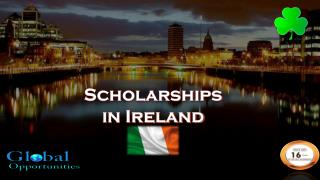 Ireland Education Consultants|Study Abroad|Overseas Education Consultants|Foreign Career Consultants|International Study