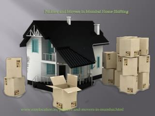 Best Packers and Movers For Easy & Smooth Shifting
