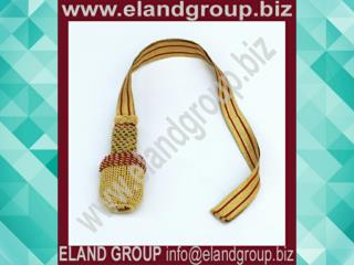 British Royal Officer Civil War Sword Knot