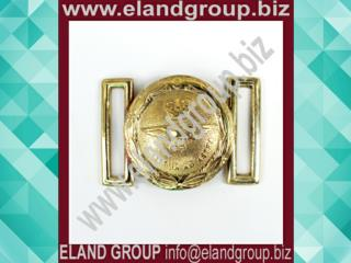 Buckle RAF Eagle Brass Belt Buckle