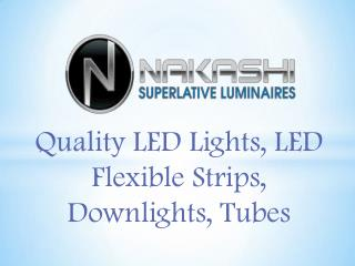 Led lighting Saudi Arabia