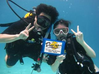 Best Diving Sites Phuket