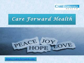 Care Forward Health