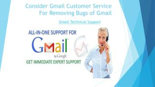 Contact Gmail Technical Support For Best Of The Help And Solutions