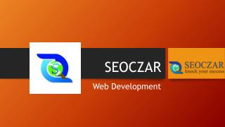 Web Development Company, Website Development Services India | Seoczar