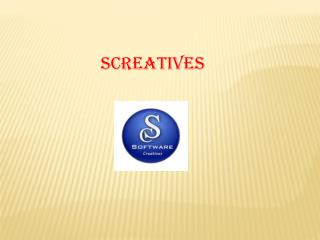 RECRUITMENT  AGENCIES IN HYDERABAD - SCREATIVES