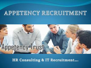 Best IT Recruiters