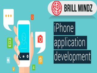 iPhone App Development company in Dubai