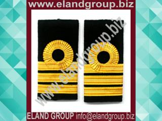 Royal Navy Rank Slide Commander