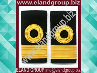 Royal Navy Rank Slide Commodore