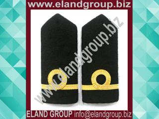 Royal Navy Shoulder Boards Sub Lieutenant