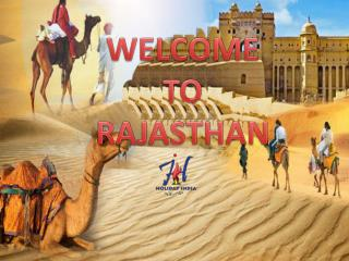 Book Online Rajasthan Tour package
