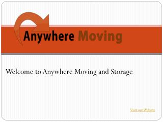 Best Long Distance Movers in USA