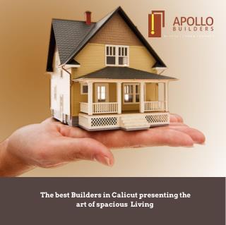 Best Builders in Calicut,flats in calicut