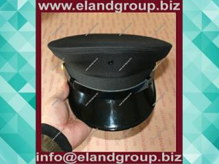 Military Uniform Peak cap