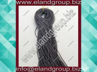 Dark Gray Smooth Purl