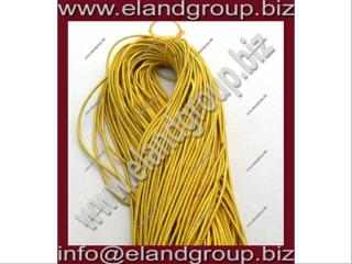 Gold Bullion Smooth Purl