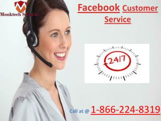 Best Facebook at Facebook customer service 1-866-224-8319