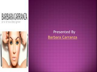 The Barbara Carranza tweezers